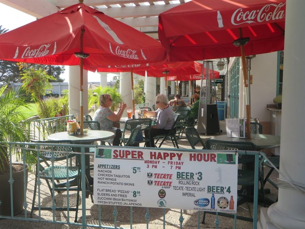 Mulligans Cafe Bar Santa Barbara Ca